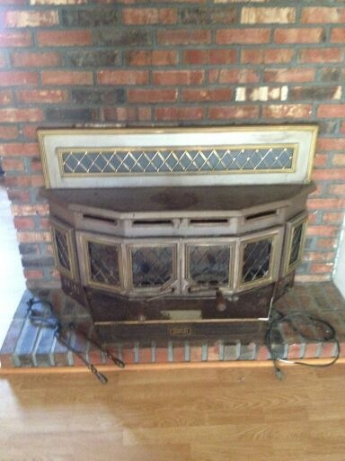Country Comfort Wood Stove Share The Knownledge